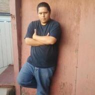 Photo of ABRAHAM, 26, man
