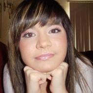 Photo of Cristina, 26, woman